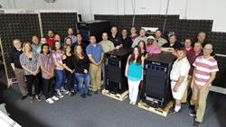 Nor-Tech's HPC Cluster Team