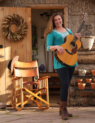 "Americana/Folk/Bluegrass artist Mary Beth Cross celebrates the release of her new bluegrass EP, ""Feels Like Home""."