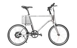 Yunbike C1 Urban Electric Commuter Bike