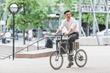 Surface 604 Yunbike C1 Urban Electric Commuter Bike