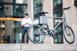 Surface 604 Electric Commuter Bike