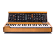 Moog Music Resumes Production of the World's First Portable Synthesizer