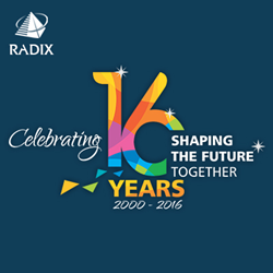 Radixweb making IT Outsourcing success since 16 years