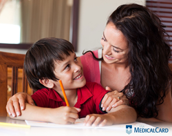 usa medical card helps parents prepare for back to school