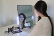 World's First Consumer Smart Mirror Released