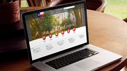 New McLennan County website with CivicPlus