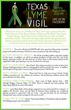 Texas Lyme Vigil Flyer