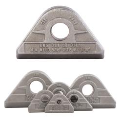Industrial Magnetics' New Pre-engineered and Certified Standard Padeye Designs