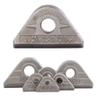 Industrial Magnetics, Inc. Announces New Line of Pre-Engineered, Certified & Ready-to-Weld Standard Padeye Designs