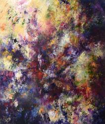 Summer Blast by Santa Fe artist, Aleta Pippin