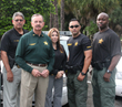 Sheriff Ric Bradshaw's Team Cautiously Optimistic About Recent Report of a Drop in Palm Beach County Homicide Rates