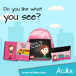Ackke - Back to School