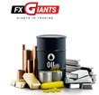 FXGiants Announces Launch of Spot Indices & Commodities