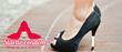 World Patent Marketing Success Group The Stiletto Condom, The Perfect Tool For Preventing Footwear Damage