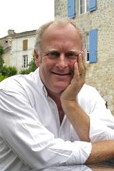 Trevor Leggett, PDG de Leggett Immobilier