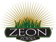 Zeon Zoysia Sod logo