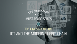 The Internet of Things and the Modern Supply Chain