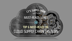 cloud supply chain systems