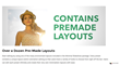 FCPX - Minimal Slideshow - Pixel Film Studios Plugin