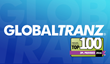 GlobalTranz Announces Selection as Inbound Logistics Top 100 Third-Party Logistics Provider for 2016