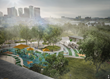 Civitas/W Architecture Design for Tampa Riverfront Park Breaks Ground