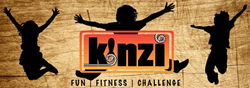 The KINZI will provide an efficient and interactive manner in keeping healthy and fit.