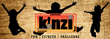 World Patent Marketing Success Group Introduces A New Fun Invention That Will Develop Everyone's Fitness Skills - The KINZI