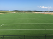 Installation of AstroTurf® Fields Underway at DE Turf