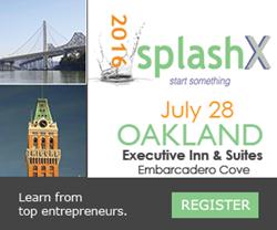 SplashX - Start Something