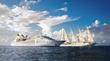 Windstar Cruises Names Christopher Prelog Vice President of Fleet Operations