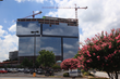 Down on the farm: The new State Farm headquarters, built on a foundation of PENETRON-treated concrete, takes shape in Park Center, Dunwoody (Atlanta).