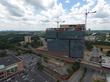 Atlanta's Largest Development Builds on PENETRON