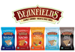 Beanfields Snacks Chosen as an LA25 Brand for Target Stores