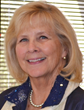 Guinevere A. Kerstetter, CGMA, CFO of Jewish Family Service of San Diego