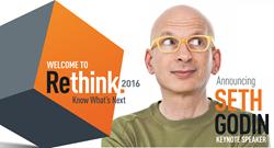 Impact XM Seth Godin Rethink 2016