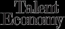 Talent Economy Logo