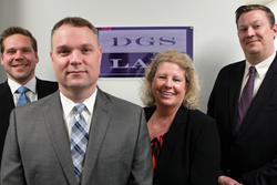 Law Offices of David Guy Stevens, LLC