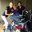 6th Annual 'Calling All Angels' Golf Classic to Cure ALS Set for August 8th