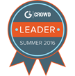 Nexonia Expenses Recognized in G2 Crowd's Summer 2016 Report as Expense Management Leader