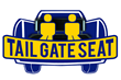 The Tail Gate Seat is an integrated seat inside the tail gate of a pickup designed for ease and comfort when seating is needed.