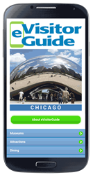 Chicago's All-Mobile Visitor Guide