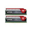Patriot Expands Viper 4 and Viper Elite DDR4 to Include 3733MHz