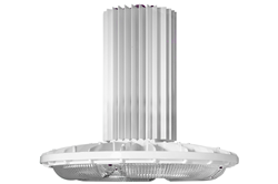 250 Watt High Bay LED Light Fixture that produces 24,000 Lumens