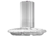 Larson Electronics Releases a 250 Watt LED Industrial High Bay Light Fixture