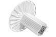 High Bay LED Light Fixture that produces 24,000 lumens