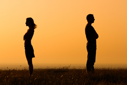 Automatic Restraining Orders California Divorce
