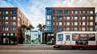 Ankrom Moisan Architects Acquires San Francisco-based Forum Design
