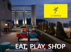 "Lotte Hotels ""Eat, Play, Shop"" Summer Hotel Stay Packages"