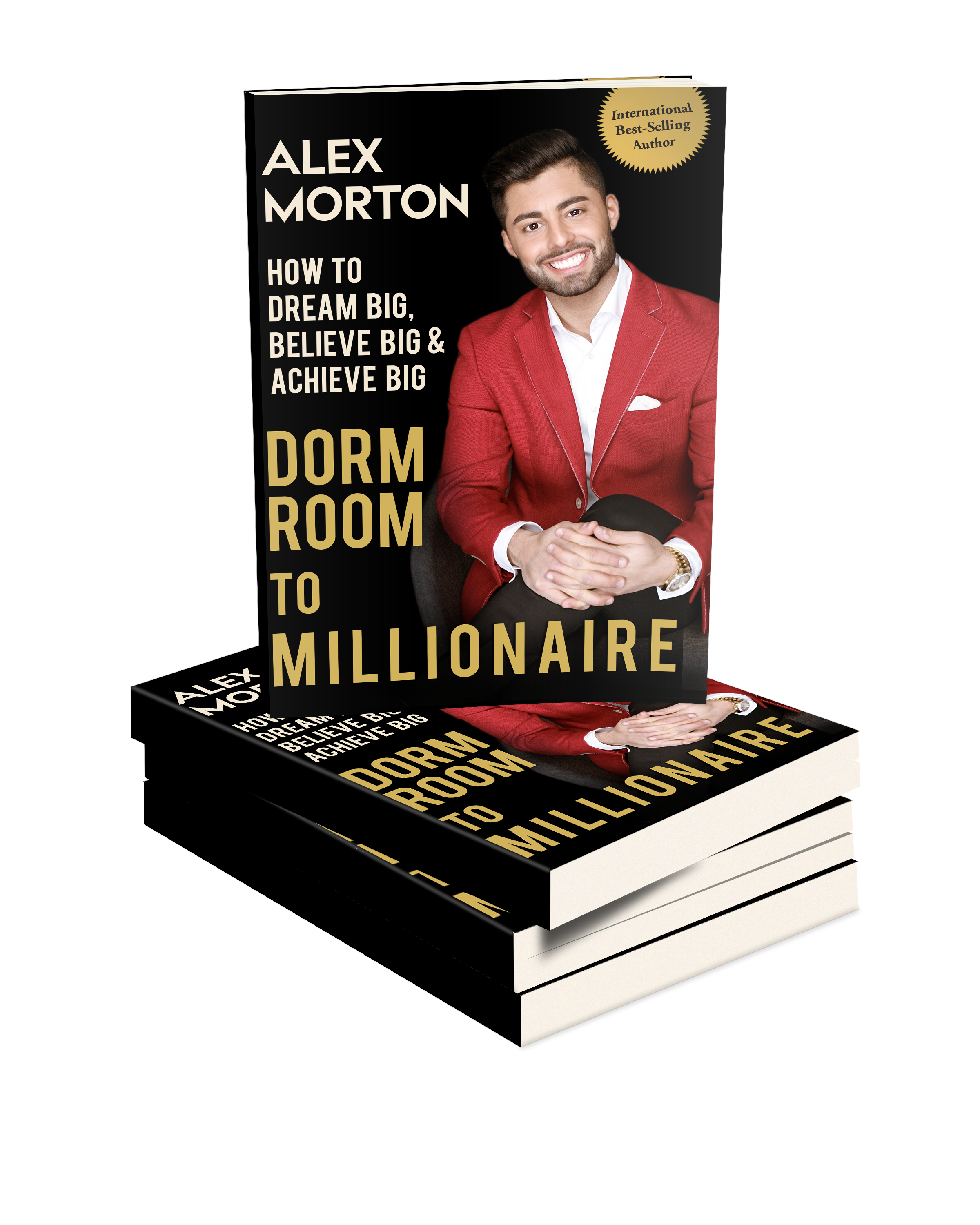how to become a millionaire book