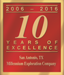 Millennium Exploration Celebrates 10th Anniversary